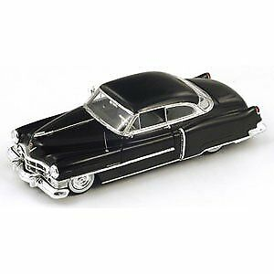 Cadillac Type 61 Coupe' 1950 Black 1:43 Model Spark Model