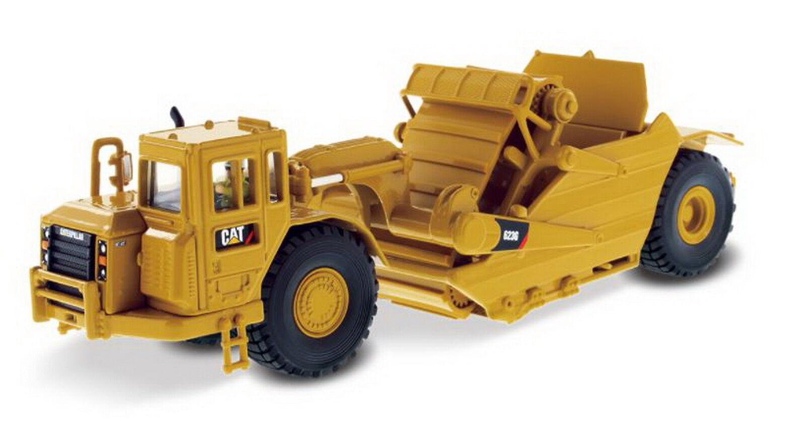 1 50 DM CATERPILLAR CAT 623 G  élevant grattoir Diecast Model  85097  protection après-vente