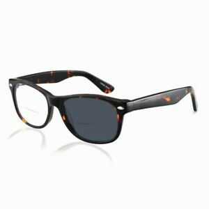 e5aebee376 Details about Photochromic Transition Bifocal Reading Glasses Sunglasses  Readers +1.0 ~ +3.0