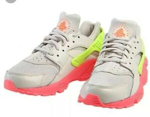 online store b86d3 52a8c Image is loading Nike-Womens-Air-Huarache-Run-Running-Shoes-634835-