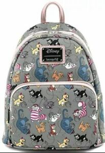 Loungefly Disney Cats Crossbody Bag New In Hand