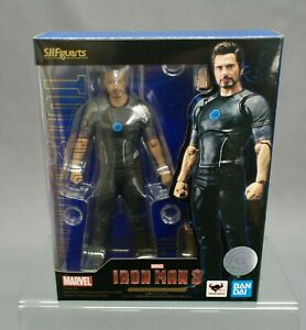 Sh-s-h-figuarts-tony-stark-iron-man-3-bandai-spirits-japan-new-c