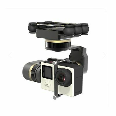 Feiyu Tech Mini 3D Pro 360° 3-Axis Brushless Gimbal f/GoPro Hero 3 3+ 4