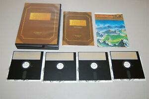 Lagoon-Japan-Sharp-X68000-X68-game