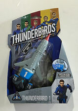 NEW THUNDERBIRDS ARE GO VEHICLE THUNDERBIRD 1
