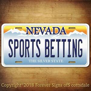 Sports betting license betting nfl totals