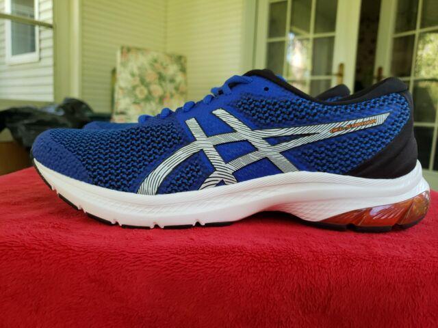 ASICS Men's Gel-Stratina Running Shoes, Size 9, Blue. New! | eBay