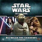 Fantasy Flight Games SWC22 Star Wars LCG Between The Shadows