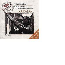 Tchaikovsky: Balletti-Suite Herbert di Karajan, WP NUOVO