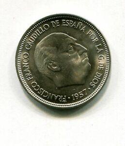 5-pesetas-FRANCO-1957-65-SC-SIN-CIRCULAR
