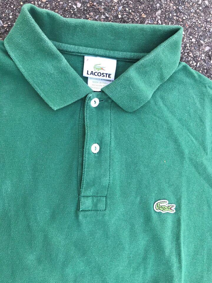 Polo t-shirt, Lacoste, str. M