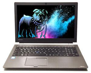 Toshiba-Tecra-Z50-C-139-15-6-034-Notebook-Full-HD-i5-6200U-8GB-256GB-SSD-LTE-Win10