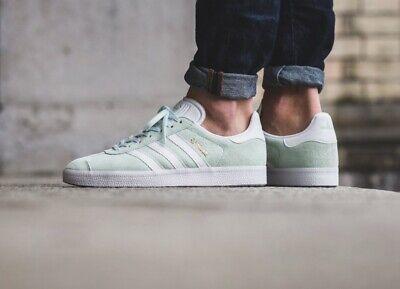 Adidas Originals Gazelle Ice Mint Green