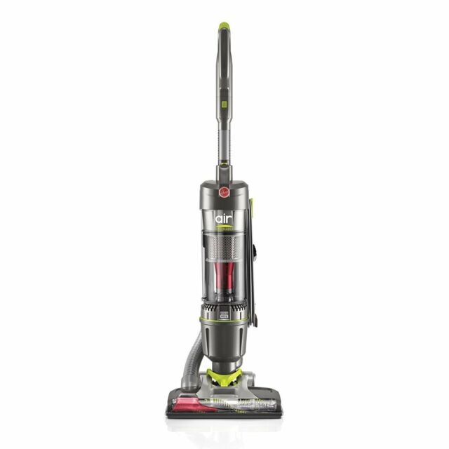 Hoover Steerable WindTunnel MutliFloor Vacuum (4 Pack) (Certified Refurbished)