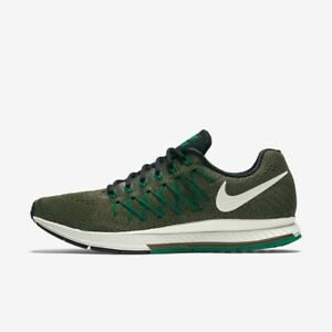 separation shoes 28c1b 372a6 Image is loading Nike-Air-Zoom-Pegasus-32-Mens-Running-Trainer-