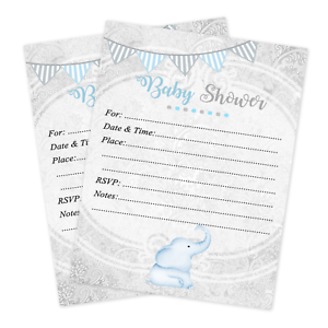 Boy-Baby-Shower-Invitations-Elephant-Invites-Favors-Boy-Invitation-Cards-20