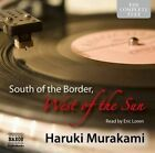 South of the Border, West of the Sun by Haruki Murakami (CD-Audio, 2014)
