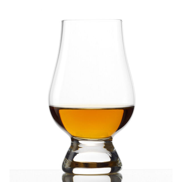 The Glencairn Whisky Glass Plain, Sets of 1, 2, 4, 6 & 8