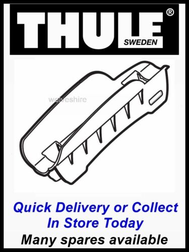 Véritable remplacement Roue Support pour Thule 9302 Barre De Remorquage Monté Cycle Carrier