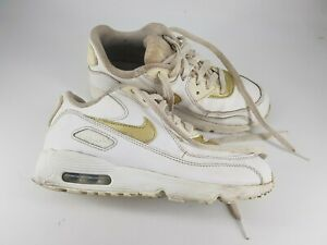 Basket nike air Max taille 35,5