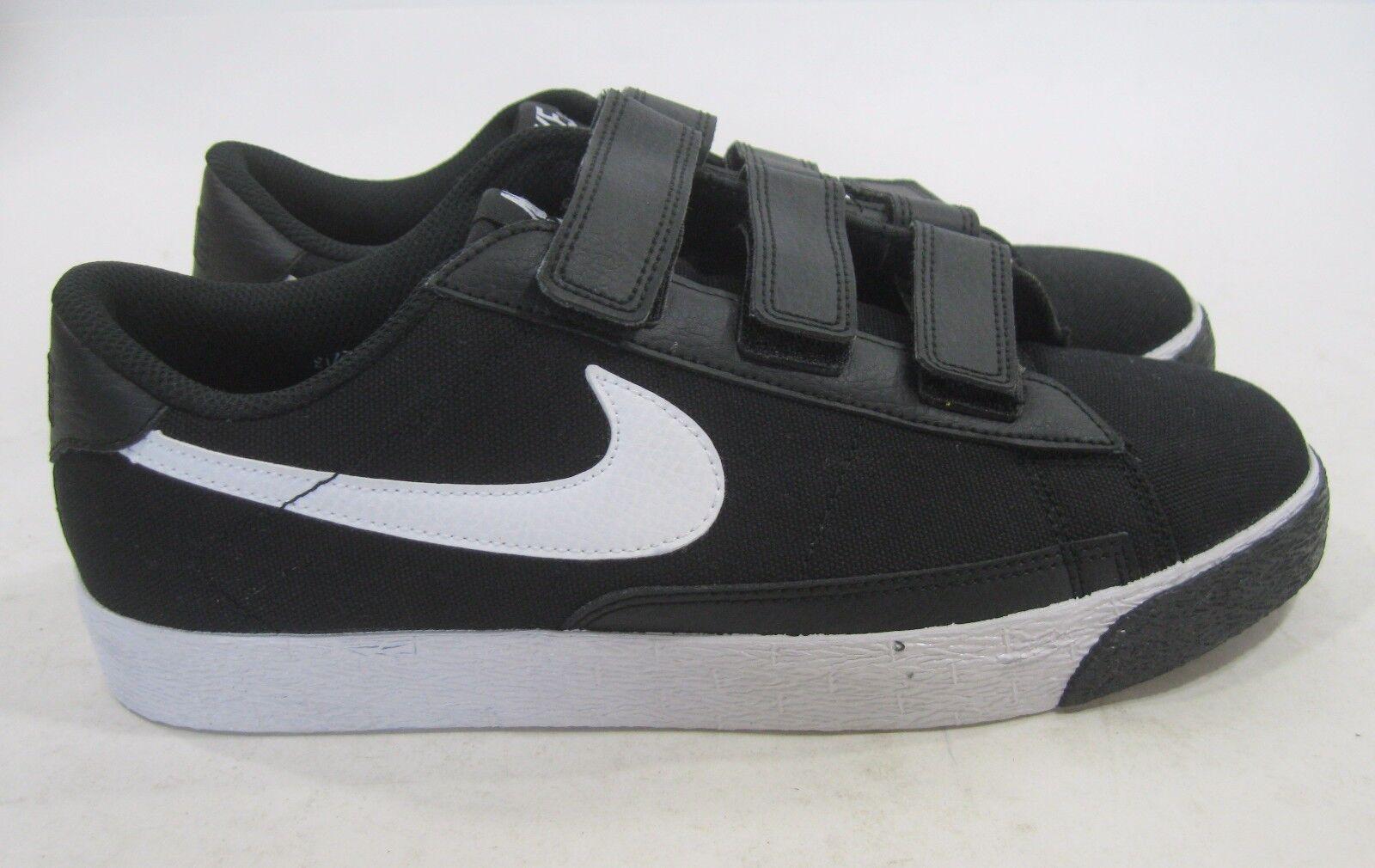 New Men Nike Blazer Low V Mens Athletic shoes 347637-003 Size 8.5