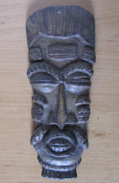 1 Gipsmaske Ca. 24 Cm Lang Ohne RüCkgabe