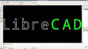 LIBRECAD-AUTOCAD-2D-CAD-SOFTWARE-WINDOWS-XP-VISTA-7-8-PC