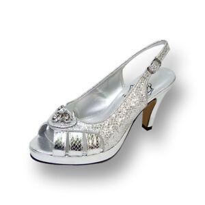 391eee938a1 👠 FLORAL Sue Women Wide Width Peep Toe Platform High Heel Dress ...