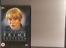 PRIME SUSPECT 4 SCENT OF DARKNESS DVD HELEN MIRREN ITV