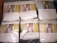 Amoena Post-surgery Camisole With Drain Management Removable Pouches