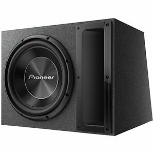 Pioneer-TS-A300B-1500-Watts-12-034-Ported-Subwoofer-Enclosure-Box