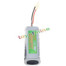 1 pz 7.2V 5000mAh Ni-MH batteria ricaricabile