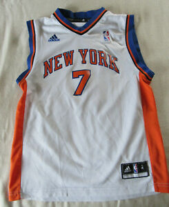 carmelo anthony youth jersey