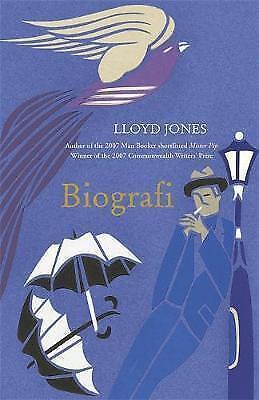 1 of 1 - Very Good, Biografi, Jones, Lloyd, Book