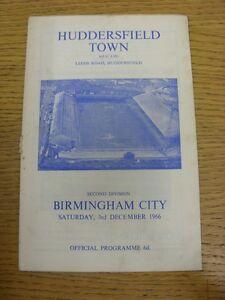 03121966 Huddersfield Town v Birmingham City  Creased Staple Torn Out Foxin - Birmingham, United Kingdom - 03121966 Huddersfield Town v Birmingham City  Creased Staple Torn Out Foxin - Birmingham, United Kingdom
