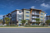 New 1 bedroom apartments in Nanaimo-Only a few suites left! Nanaimo British Columbia Preview