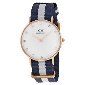 DANIEL WELLINGTON Classy Glasgow Watch