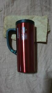 Starbucks-clip-on-stainless-steel-tumbler