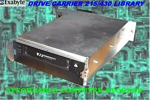 EXABYTE MAMMOTH-2 (M2) DRIVE DRIVERS FOR WINDOWS
