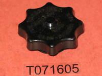 Genuine Homelite A-65809 Gas Fuel Cap Xl850, 875, 901, 903, Xl904 Chain Saw