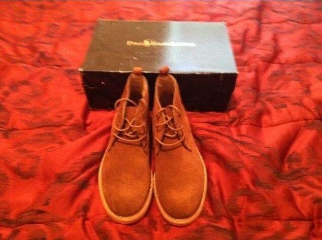botas de postre Polo Ralph Lauren