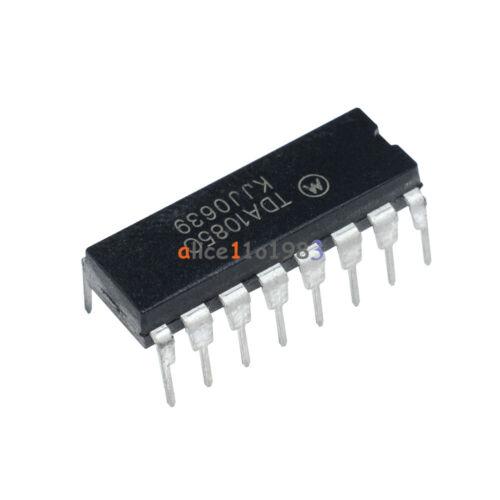 10PCS TDA1085C mot DIP-16 Universal vitesse moteur contrôleur Nouveau Bonne Qualité
