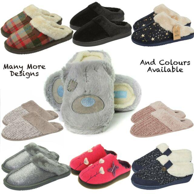 next ladies mule slippers