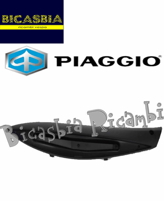 Cm176202000c - Piaggio Original Marco Lateral Derecho 250 500 Beverly Cruiser