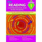 Reading-comprehension and Word Reading Year 1