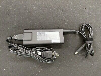 937520-002 Genuine HP 90W TPN-CA09 No Cord 90 Watt 19.5V 4.62A AC Adapter
