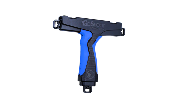 Brook GoShoot Combo Grip Dual Launcner for TAKARA TOMY BEYBLADE Brand New