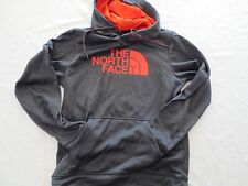 The North Face SURGENT HOODIE Sweatshirt NF00A6S8FYT Dark Grey Men SIZE LARGE L