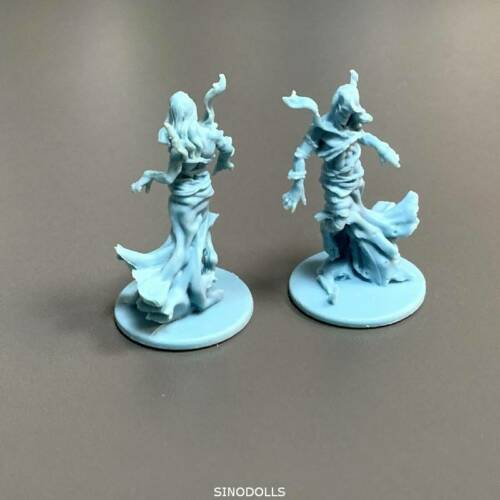 Details about  /LOT 3 Dungeons /& Dragons D/&D Miniatures Board Game Figures