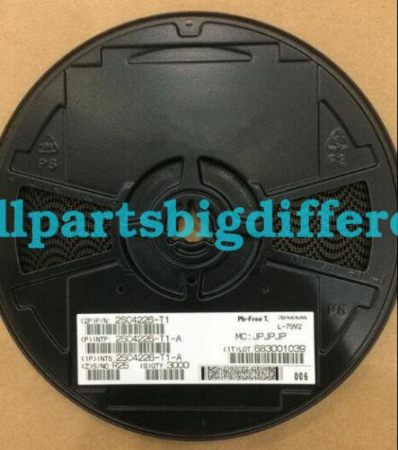 5pcs 10pcs 2SC4226 New Genuine Renesas SOT-323 R25//R24